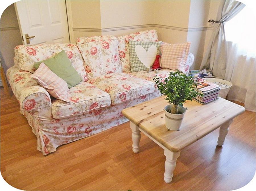 C mo decorar tu casa al estilo vintage ideas reformas for Casas estilo vintage