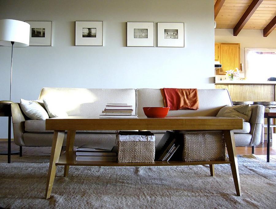 C mo limpiar un sof tapizado ideas art culos decoraci n - Como limpiar un sofa ...
