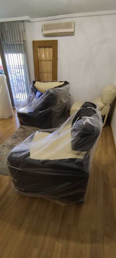 Sofás salón