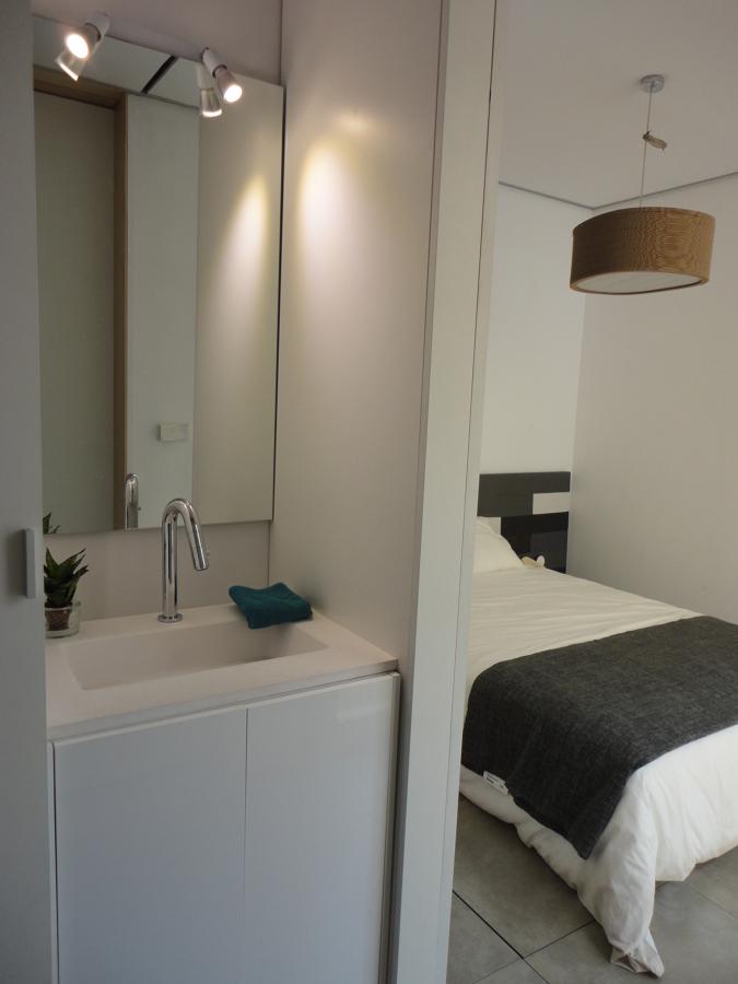 Muebles De Baño Taberner:Proporcionamos los muebles de baño y griferia sostenible para esta