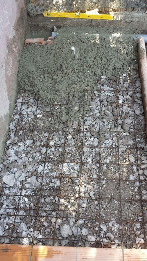 Suelo r stico piedra natural ideas reformas viviendas - Suelos de piedra natural ...