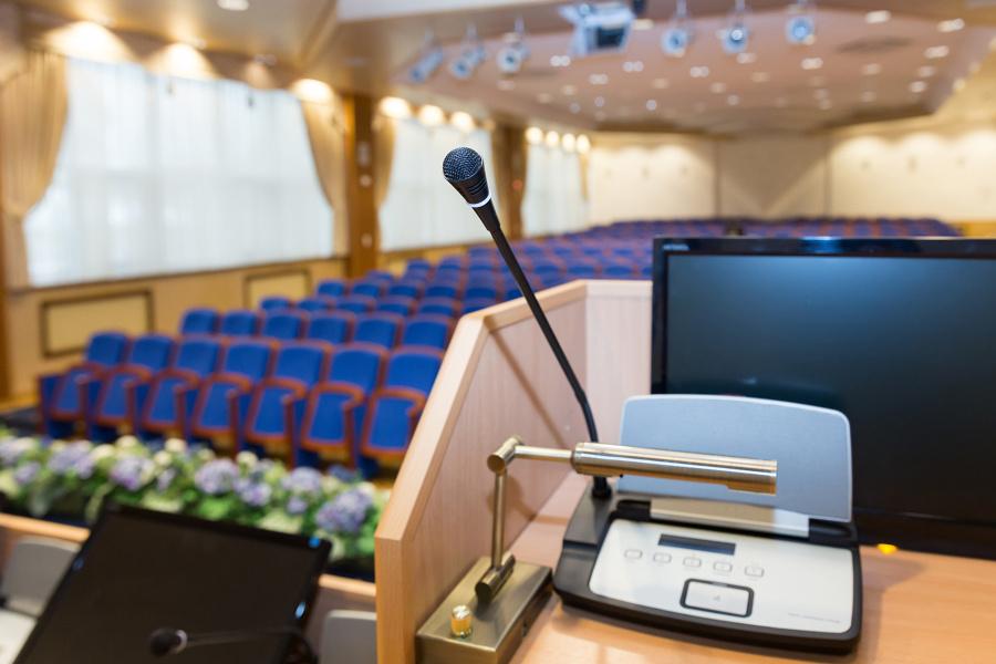 Sonido y audivisuales para cualquier tipo de instalación