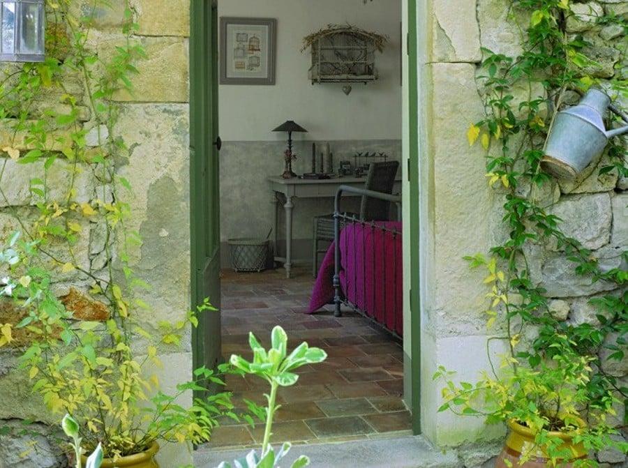 6 claves para transformar tu casa al estilo provenzal ideas decoradores - Casas en la provenza ...