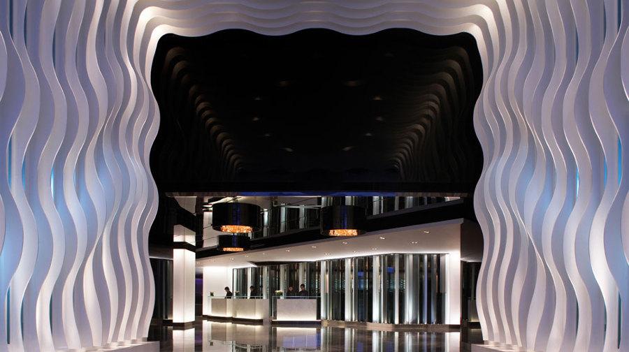 Entrada The Mira Hong Kong hotel