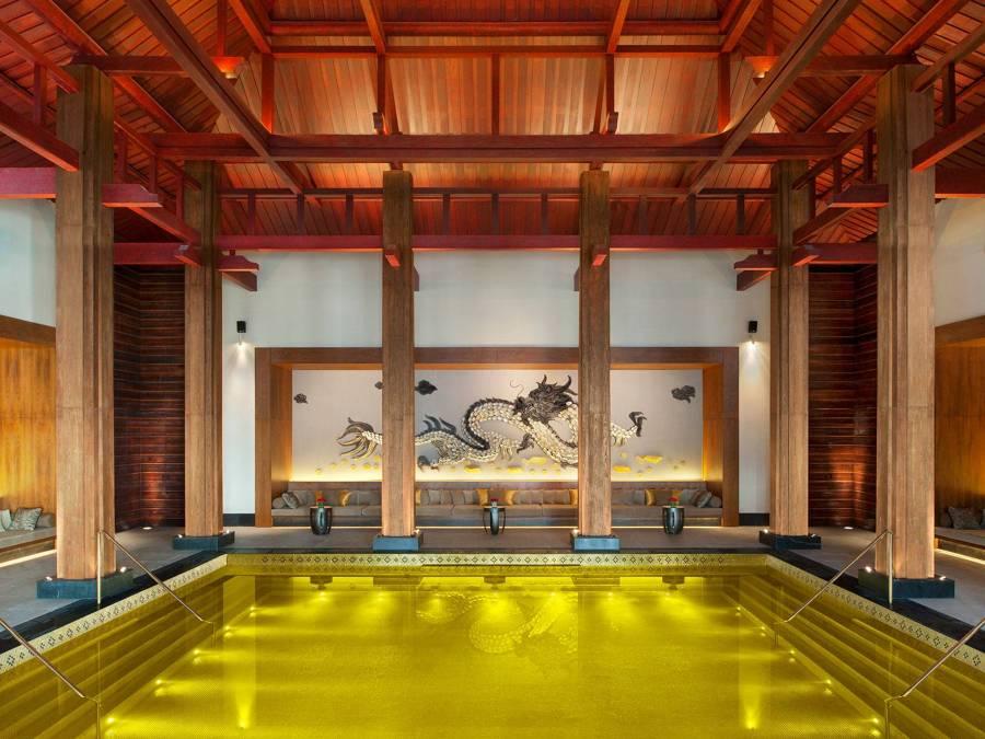 St Regis Lhasa Resort