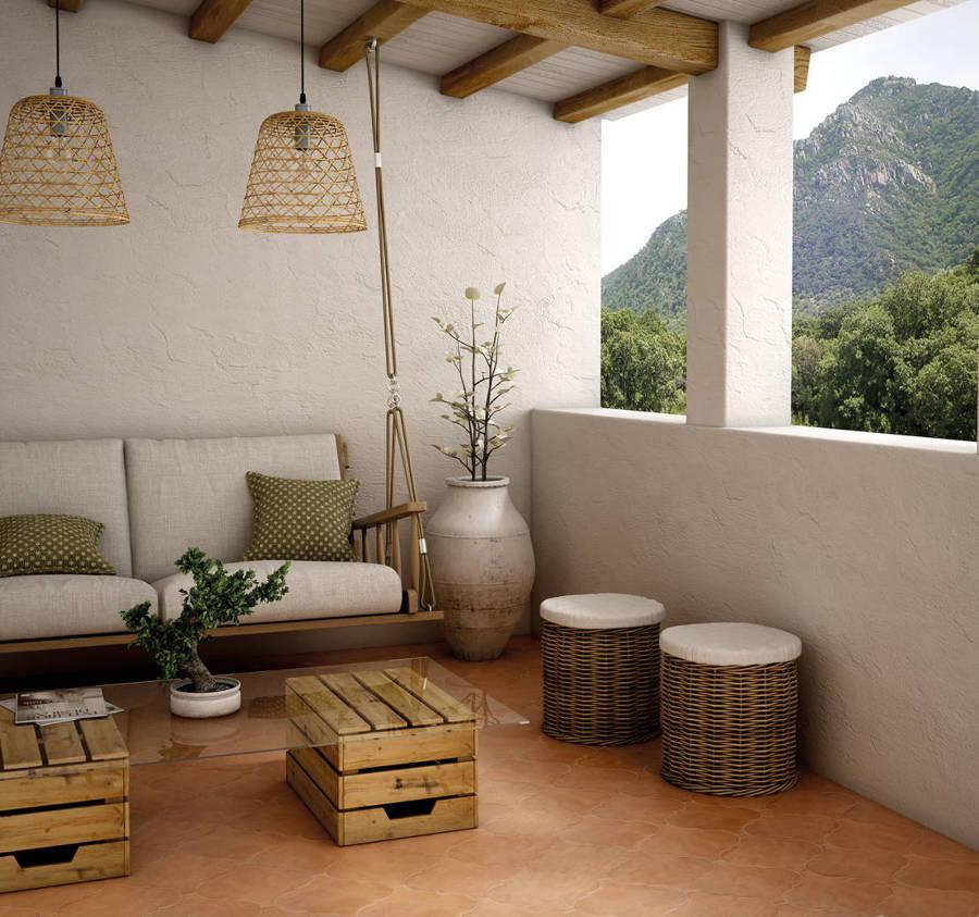 7 suelos para 7 terrazas de 7 estilos ideas reformas for Ideas suelo terraza