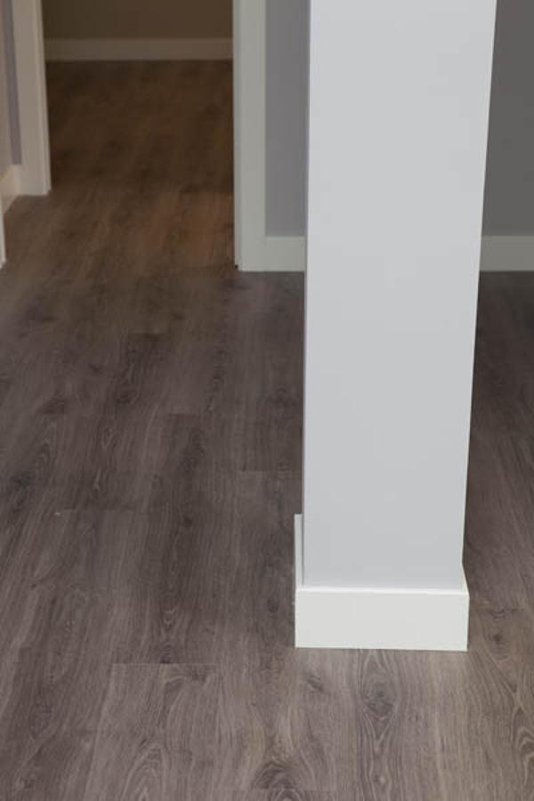Foto suelo de parquet flotante de gr fico360 estudio - Suelo radiante parquet ...