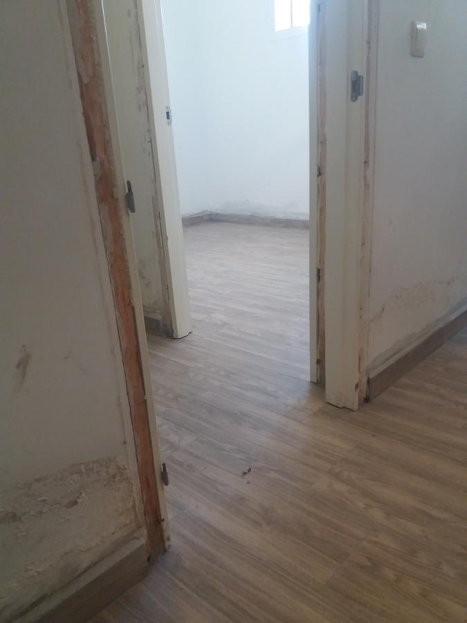 suelo del salon