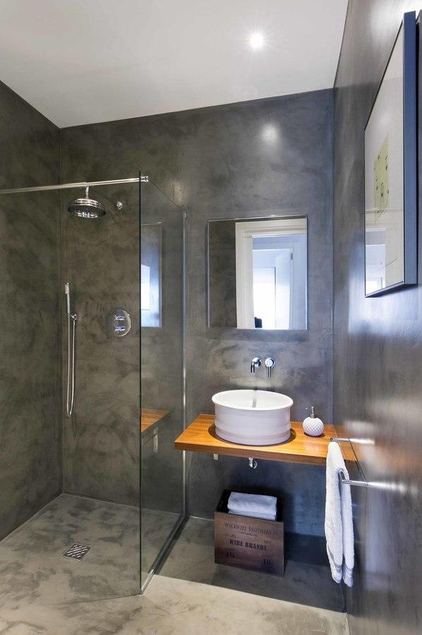 8 reformas para tu ba o por menos de 600 euros ideas for Designhotel 54