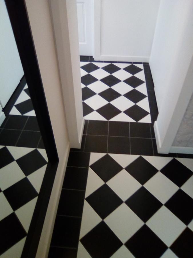 suelo en apartamento borne