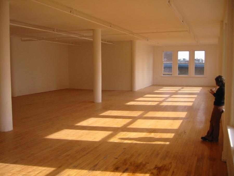 C mo encerar un piso de madera ideas mantenimiento - Encerar suelo madera ...
