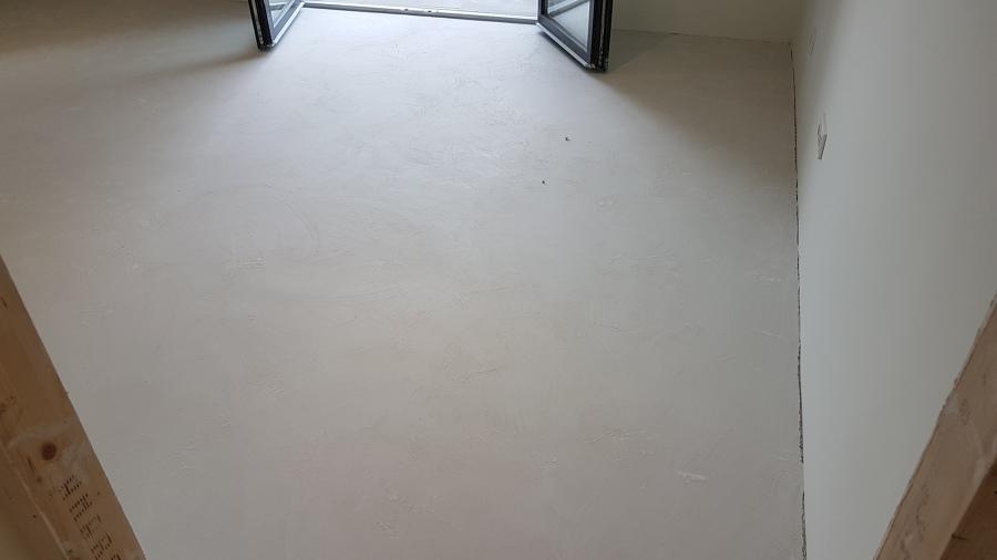 suelo micro cemento