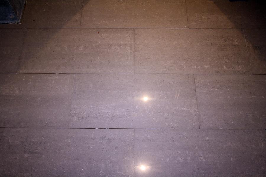 Foto suelo porcelanico de construccions i reformes aaron - Colocar suelo porcelanico ...