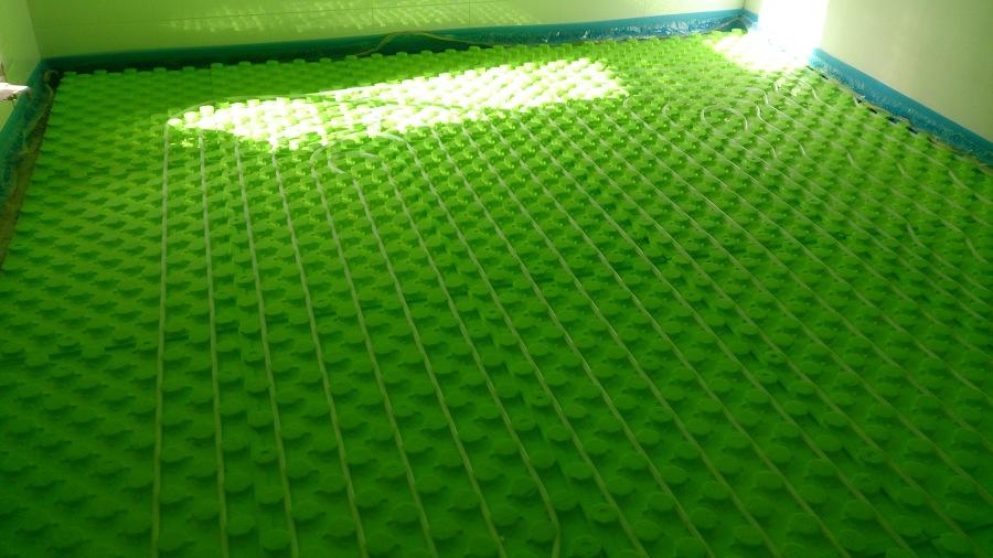 Estufa de pellets para suelo radiante ideas aire - Precio suelo radiante electrico por metro cuadrado ...
