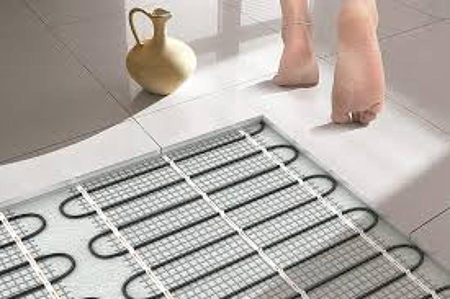 Instalacion de suelo radiante refrescante sin caldera - Instalacion suelo radiante ...