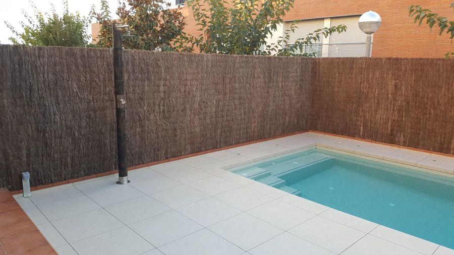 Construcci n de una piscina ideas construcci n piscinas - Suelos tecnicos precios ...