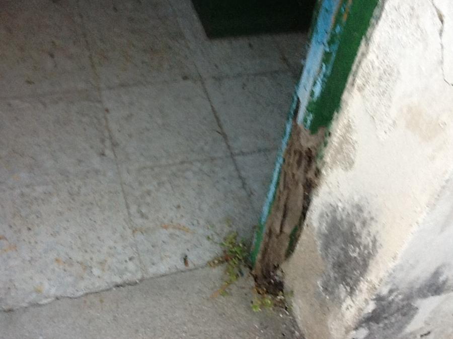 suelo viejo