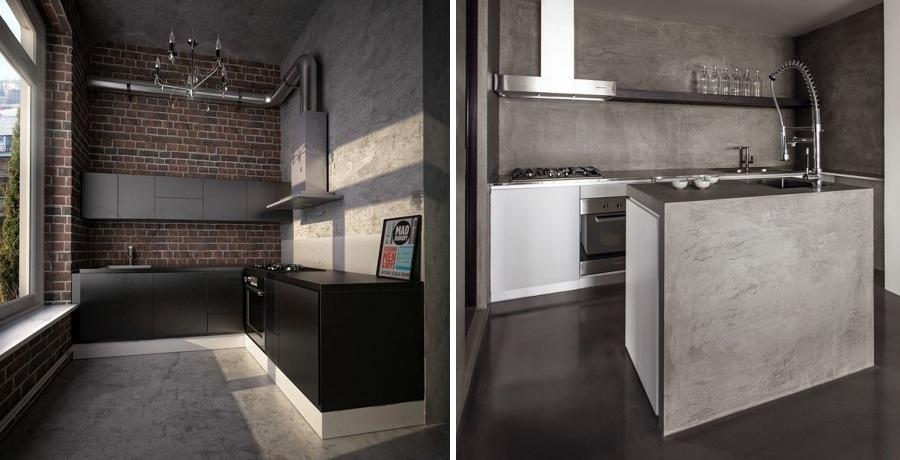 Pisa sobre seguro y elige el mejor suelo para tu cocina - Cambiar suelo cocina sin obras ...