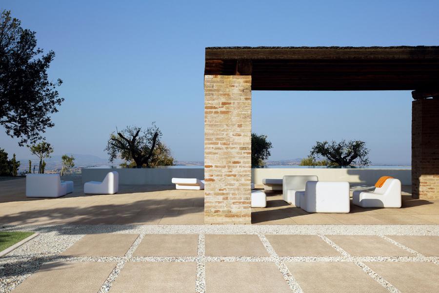 Qu tipo de suelo de terraza necesitas ideas decoradores - Pavimentos para terrazas ...