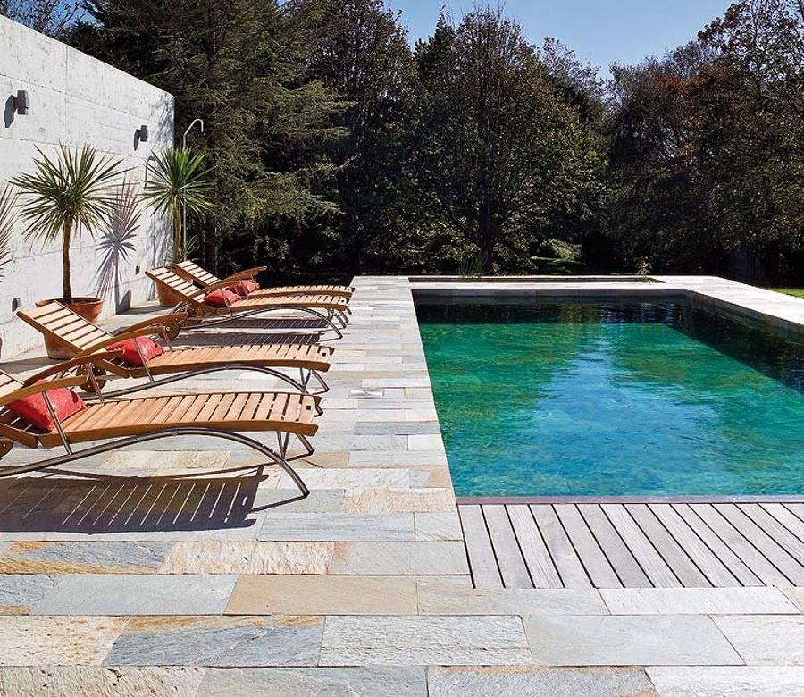 Qu tipo de suelo de terraza necesitas ideas decoradores - Suelos para terrazas exteriores ...