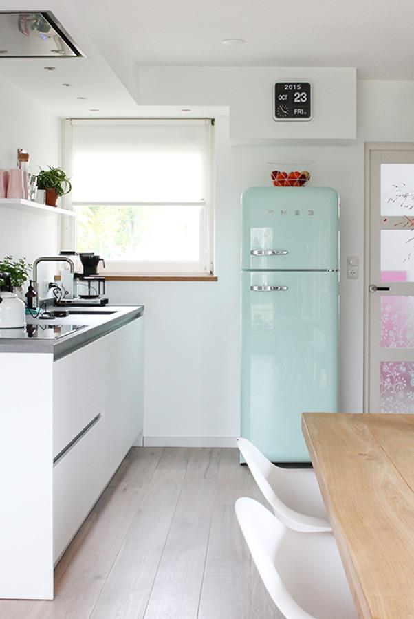 Cómo Reformar Tu Cocina sin Quitar los Azulejos | Ideas Reformas Cocinas