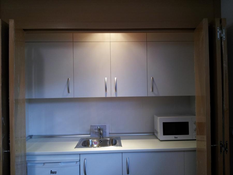 Hogar de paso adultos mayores ideas construcci n casas - Montaje de cocina ...