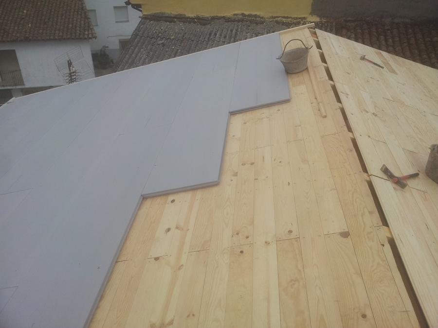 Suministro de cubierta ideas materiales construcci n - Poliuretano extruido precio ...