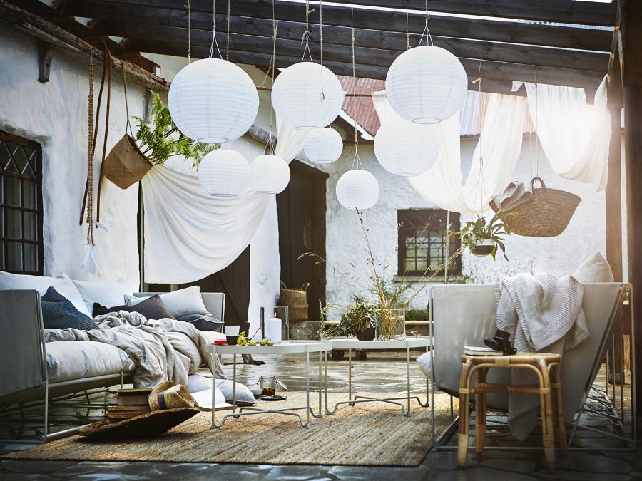 SUMMER IKEA 2018