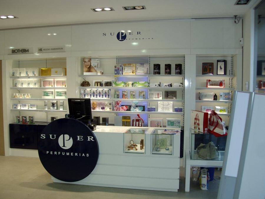 Súper Perfumerías en Almería