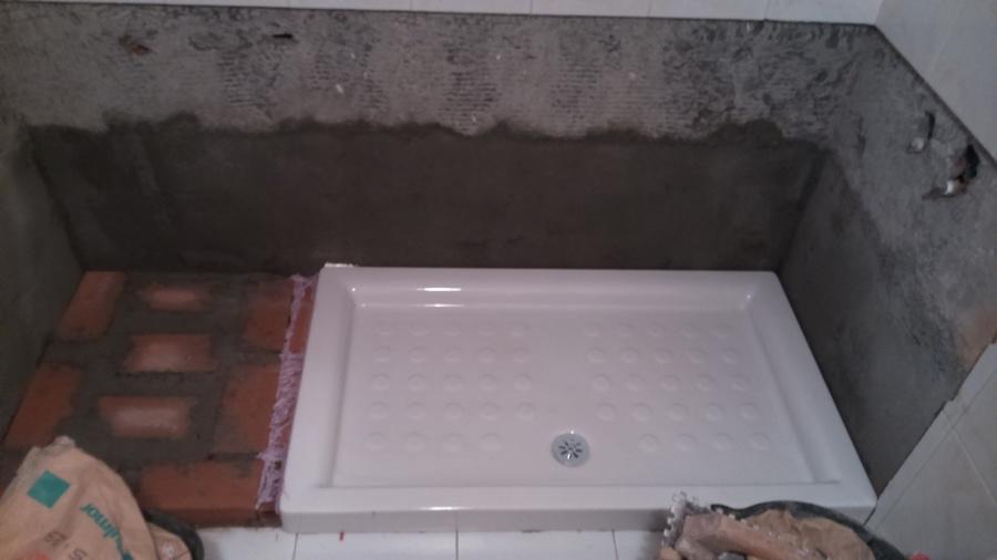 Sustituci n de ba era por plato de ducha ideas reformas - Sustitucion de banera por plato de ducha ...