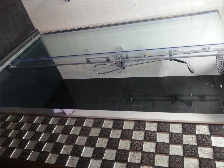 Foto sustitucion de ba era por plato de ducha de - Sustitucion de banera por plato de ducha ...