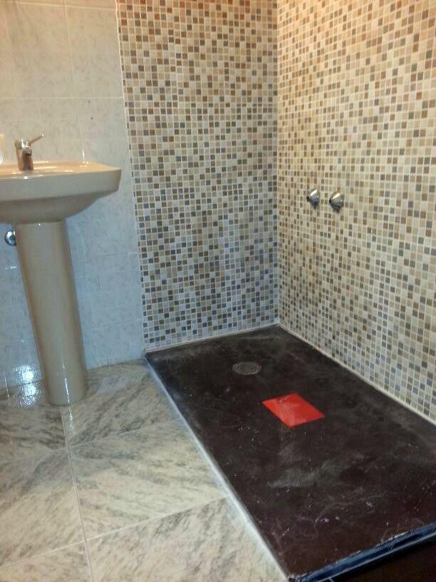 Sustituir ba era por plato ducha ideas alba iles - Sustitucion de banera por plato de ducha ...
