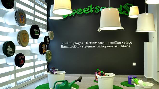 Sweet Seeds - VITALE