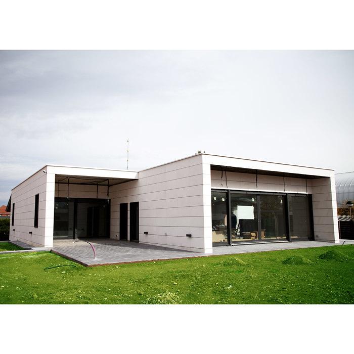 T house vivienda unifamiliar ideas construcci n casas - Presupuesto construccion vivienda unifamiliar ...