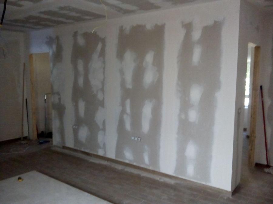 Tabiqueria de pladur en dormitorios
