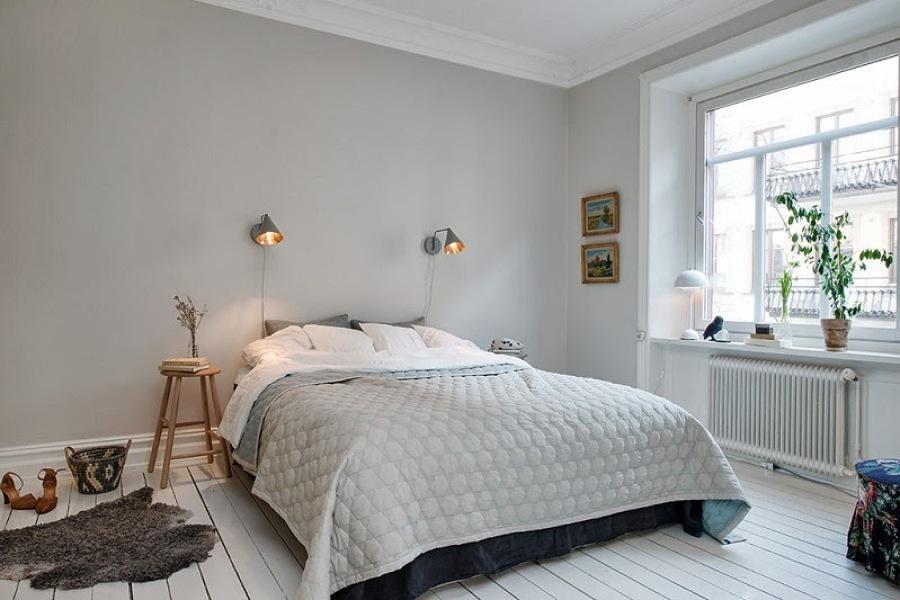 Foto taburete cl sico de madera de irene villaverde - Ultimas tendencias en decoracion de dormitorios de matrimonio ...