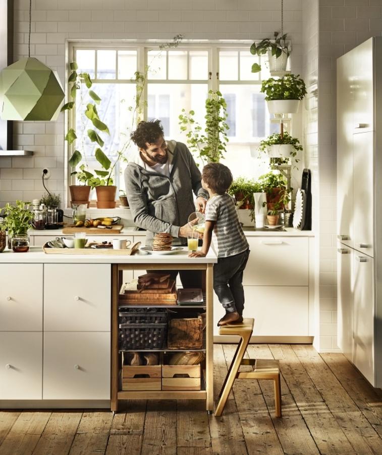 Descubre las Tendencias en Cocinas para 2016 según el Catálogo de ...
