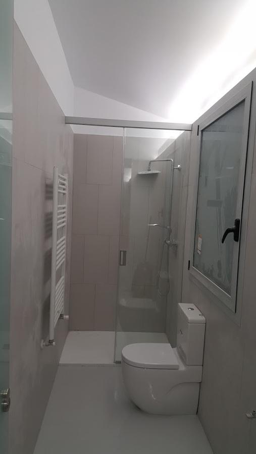 Tafalla baño despues