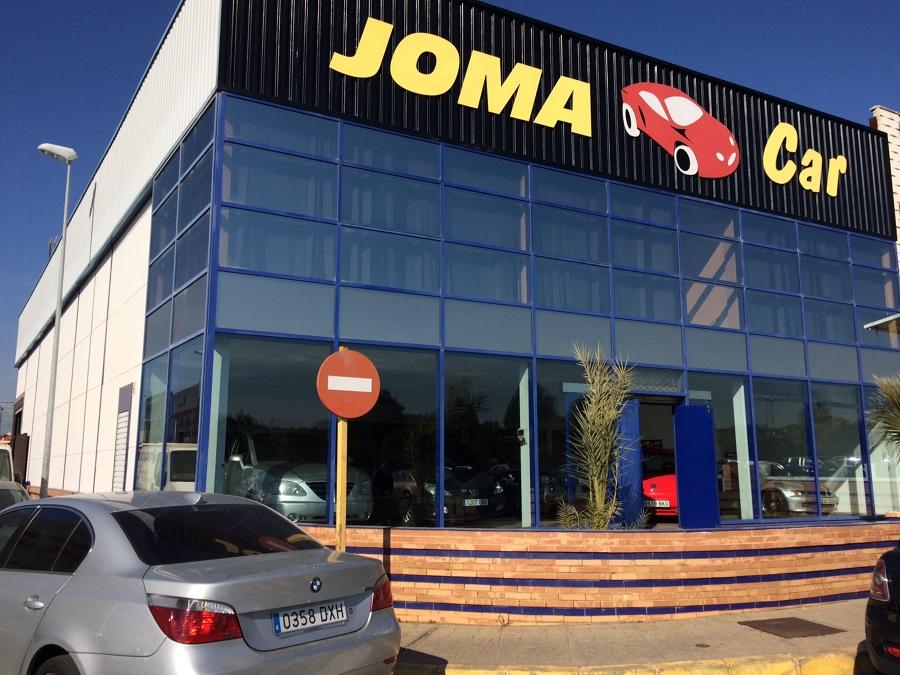 Taller de coches JOMACAR