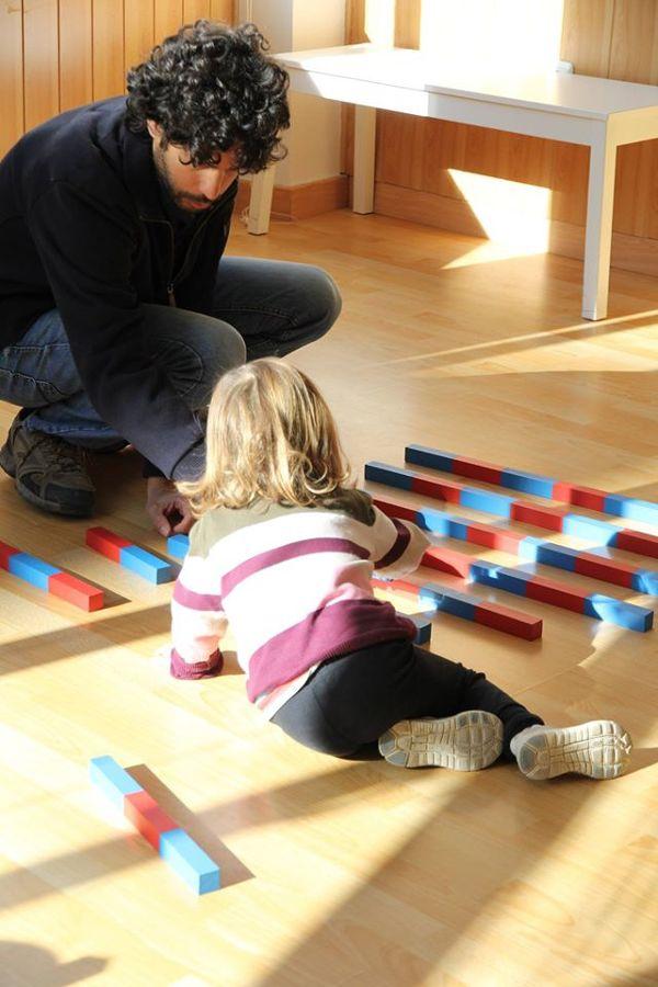 Talleres infantiles de ocio inteligente
