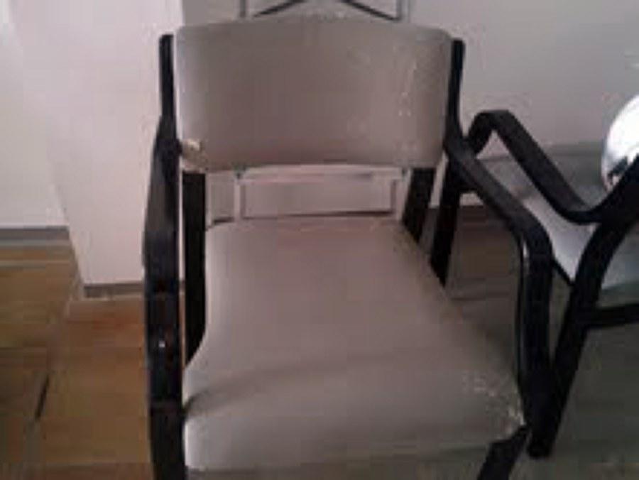 Sillas comedor ideas tapiceros - Tapizar sillas precio ...