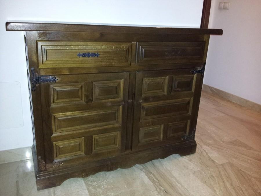 C mo restaurar un taquill n viejo ideas muebles for Como restaurar un mueble viejo