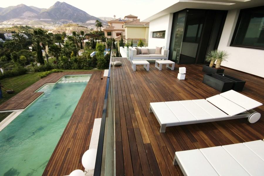 A qu no sabes cu l es el suelo ideal para tu terraza for Que significa terraza