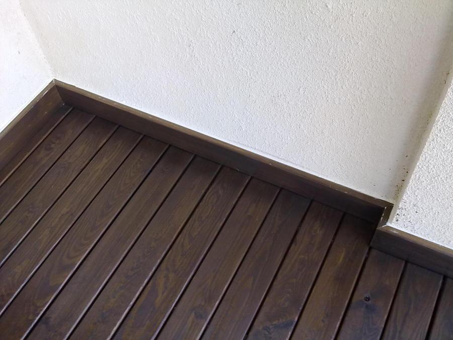 Tarimas De Madera Decoracion ~ Foto Tarimas de Madera de Toldos, P?rgolas, Carpinter?a de Aluminio