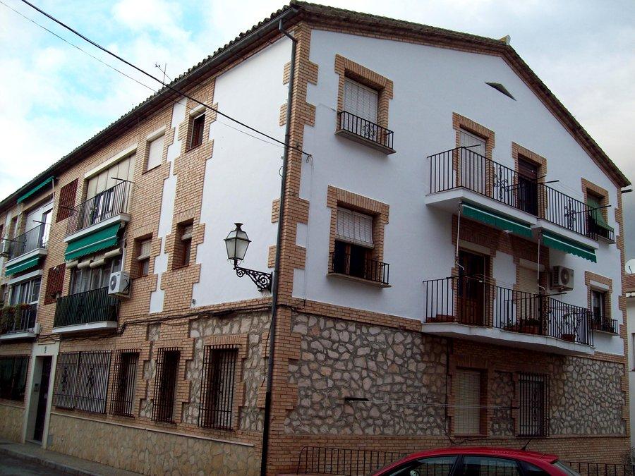 Tasación de vivienda en Antequera