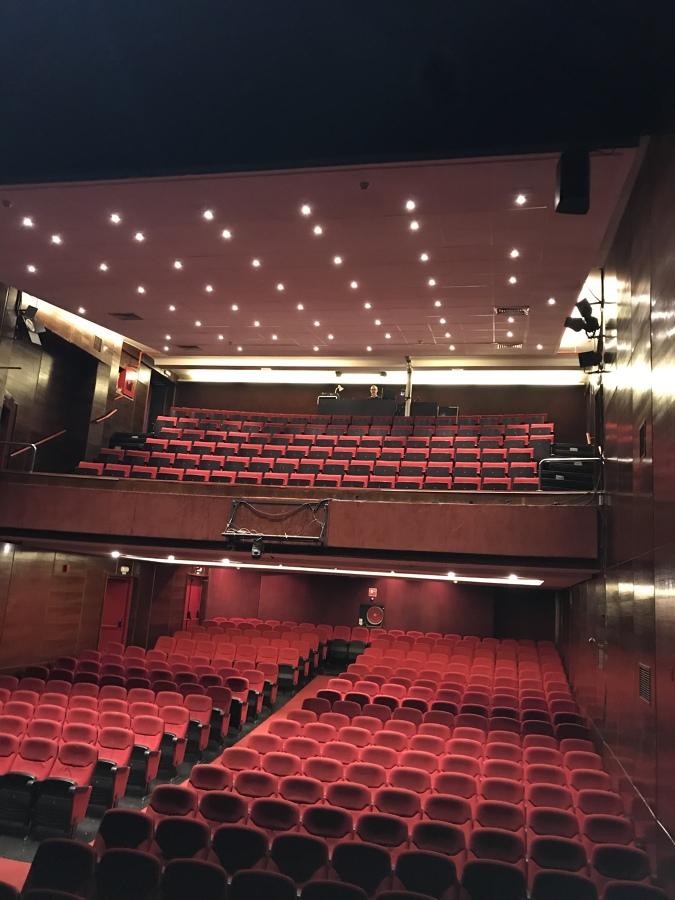 Teatro Bellas Artes de Madrid
