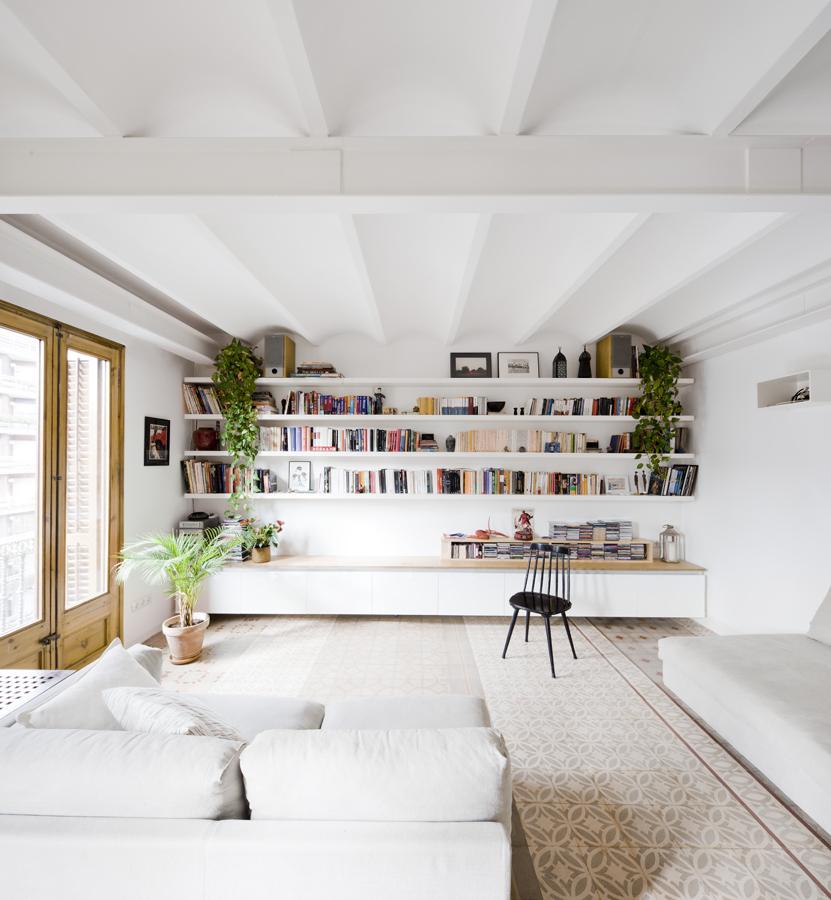 techo abovedados