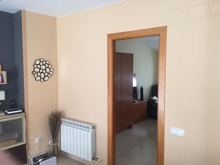 Color ocre paredes amazing otra combinacin muy acertada - Color ocre paredes ...