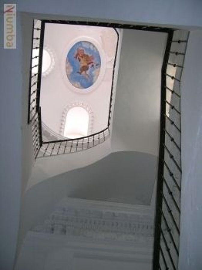 TECHO DE PALACIO DEL SIGLO XVII DE CÁDIZ.