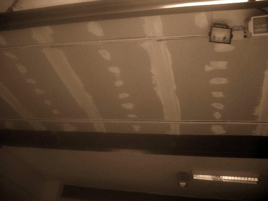Foto techo falso de pladur de complulink sl 433013 - Falsos techos de pladur ...